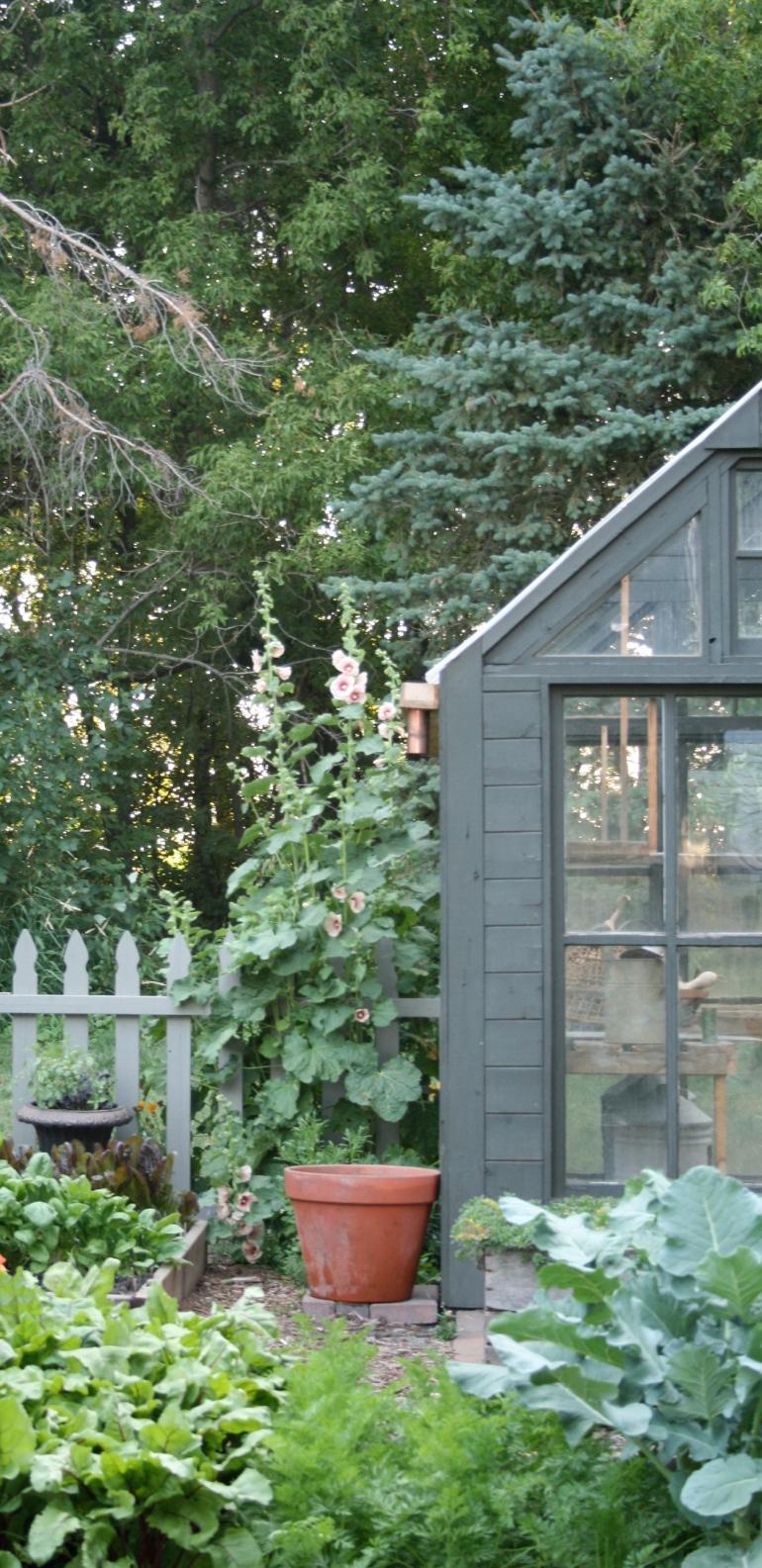 Garden joys