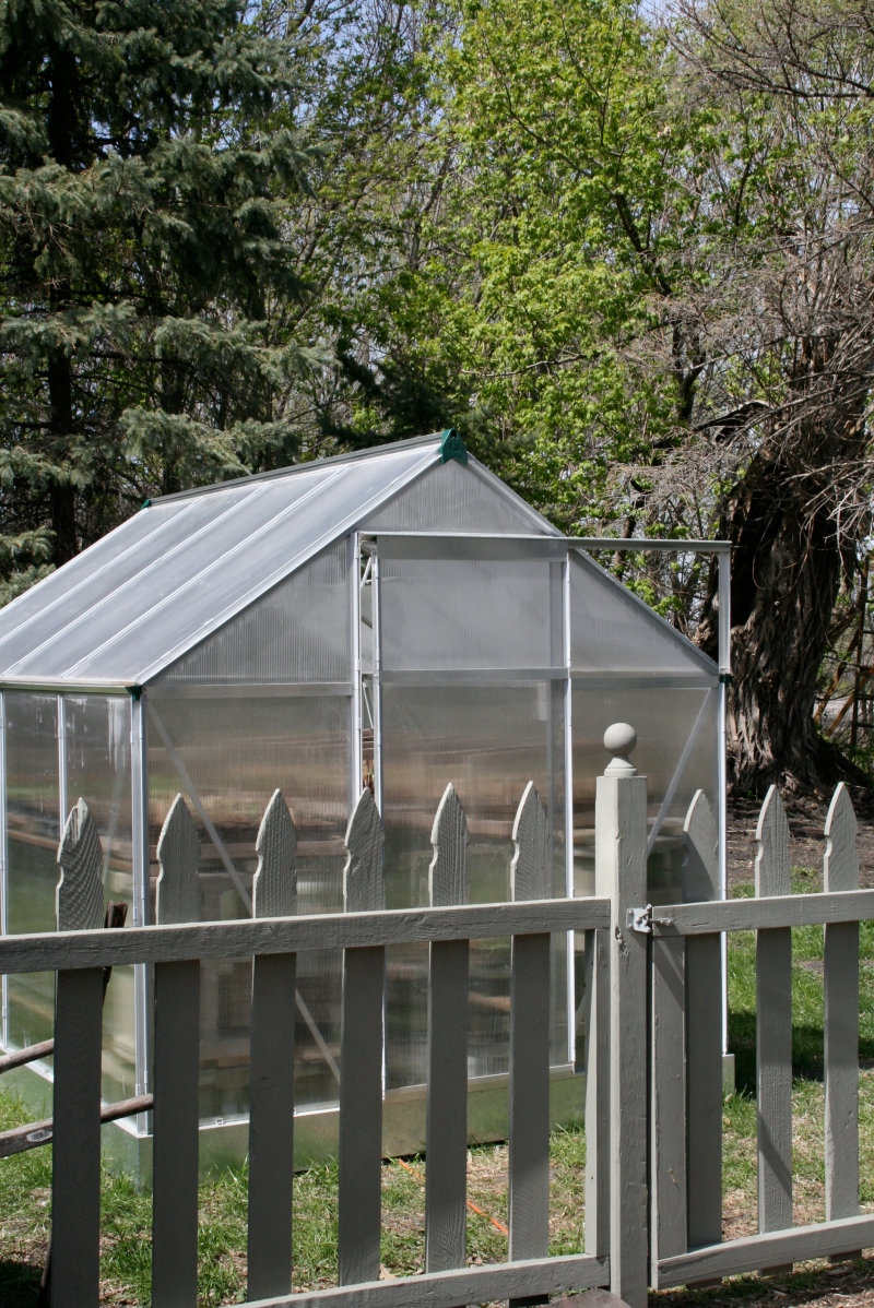 The Other Greenhouse