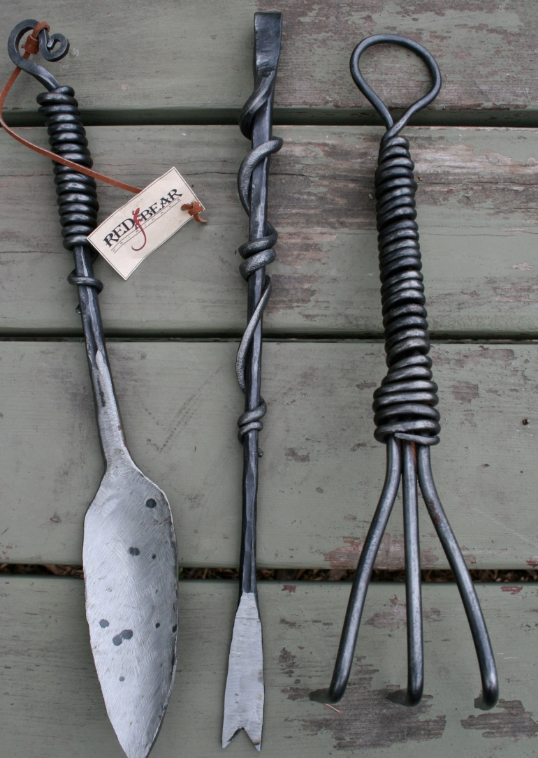 Heirloom Garden Tools