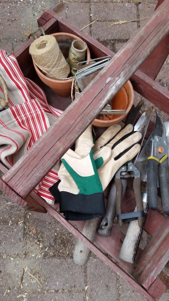 Gardeners Tote