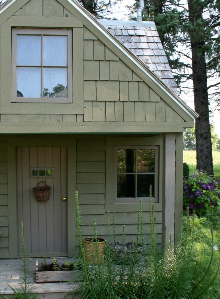 Rabbit Run Cottage